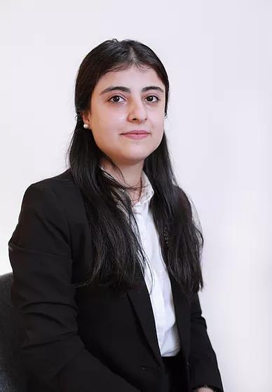 Aminol Dunay Khasayli