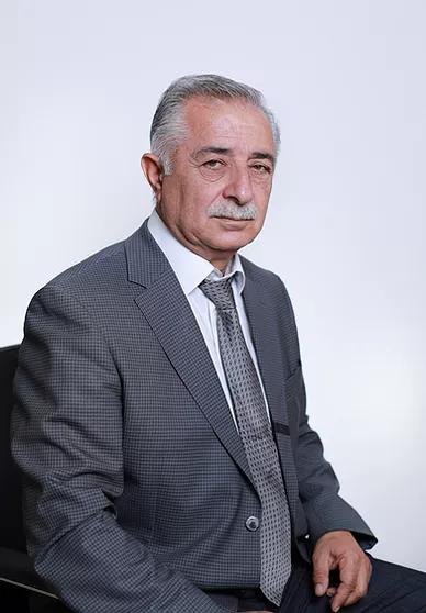 Aminol Ariz Quliyev