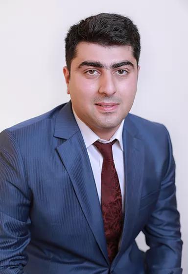 Aminol Sadiq Askerov