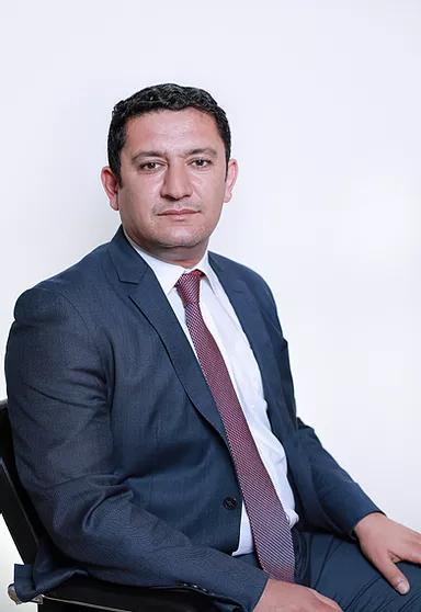 Aminol Kenan Aliyev