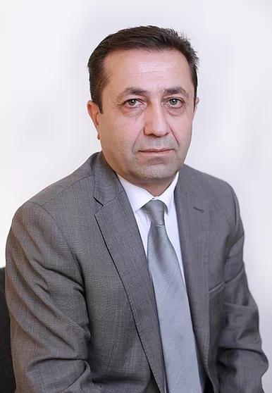 Aminol Azer Muradov
