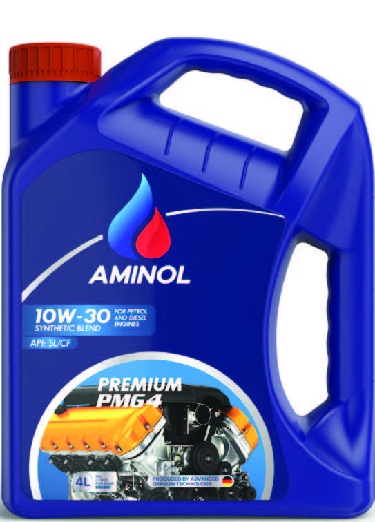 Aminol Premium PMG4 10W30
