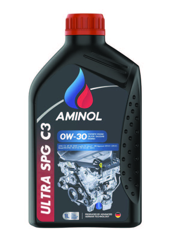 AMINOL ULTRA SPG C3 0W30