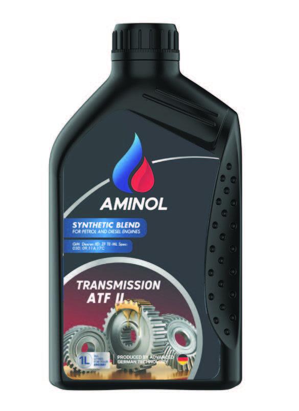 AMINOL Transmission ATF II